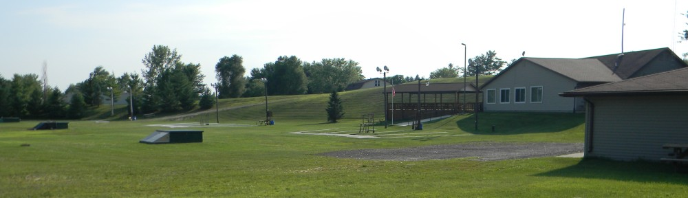 Home of the New Fane Sportsman's Club